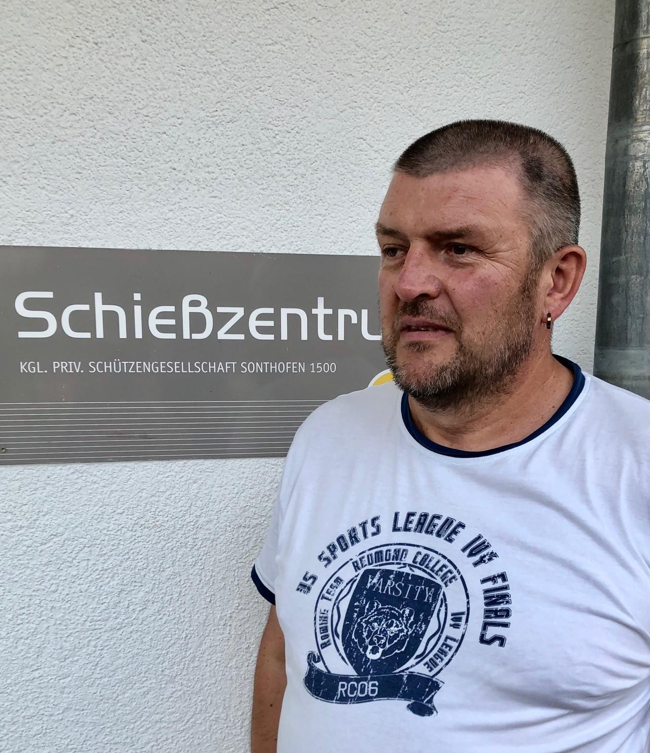 Armin Heinze