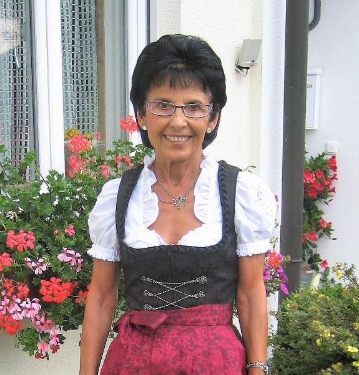 Hertha Herzog