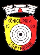 kgl. priv. Schützengesellschaft Sonthofen 1500