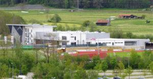 Schützenhaus Sonthofen 2012