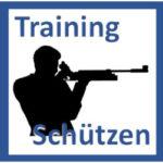Schützen Training